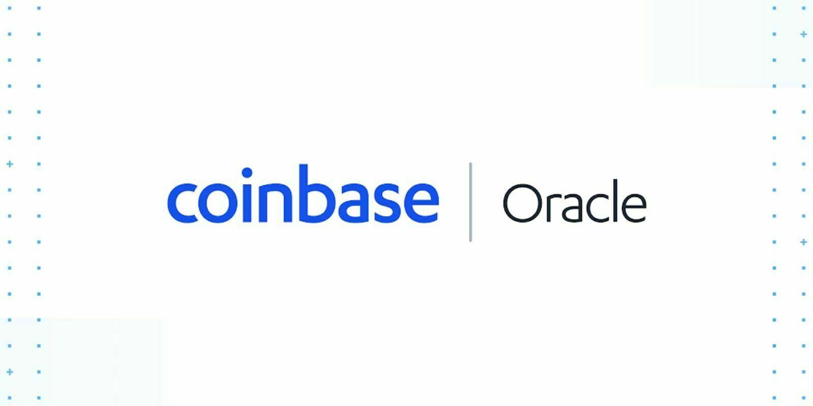 DeFi : Coinbase lance son propre oracle, un concurrent pour Chainlink ?