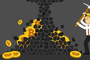 Bitcoin : la difficulté de minage repart à la hausse