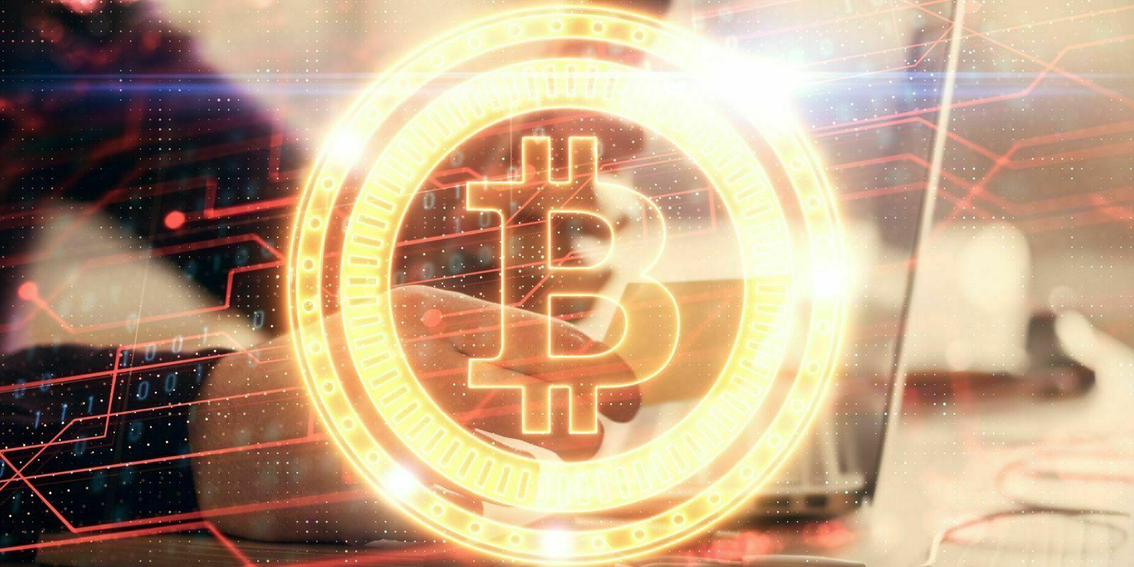 Peut-on envoyer des bitcoins par email ?