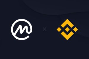 L'exchange Binance confirme l'acquisition de CoinMarketCap