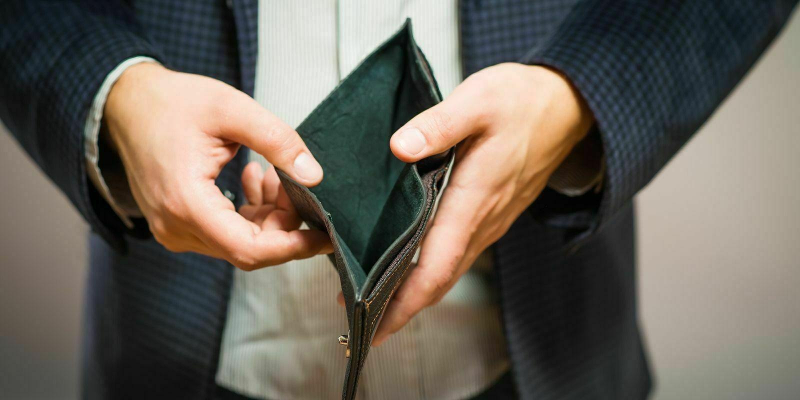 Exit scam ? Un wallet EOS immobilise $52M de fonds de ses utilisateurs