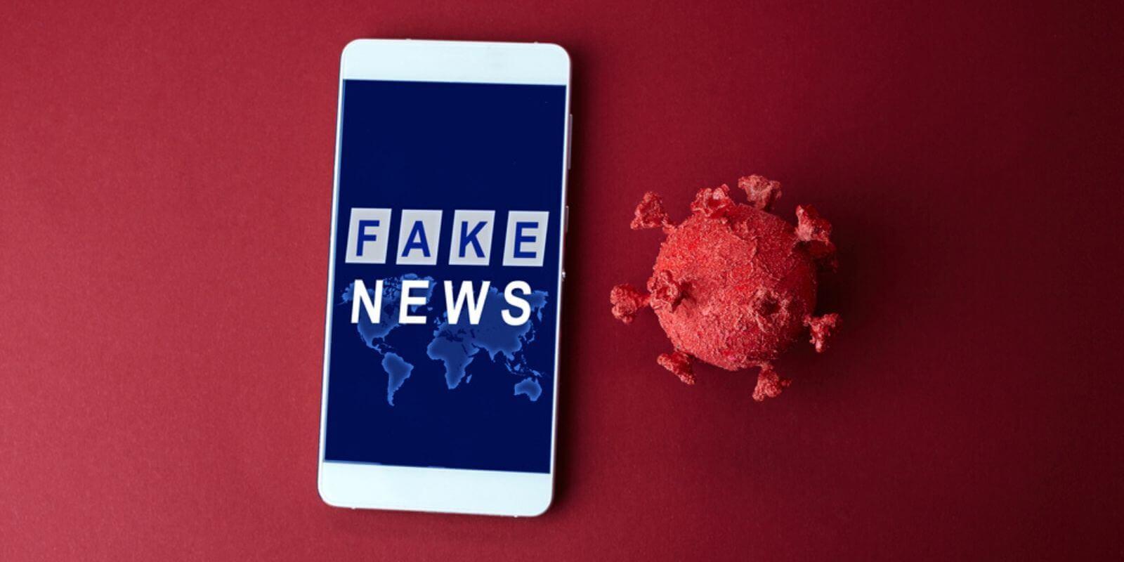 Coronavirus: l'Italie expérimente une solution blockchain pour lutter contre les fake news