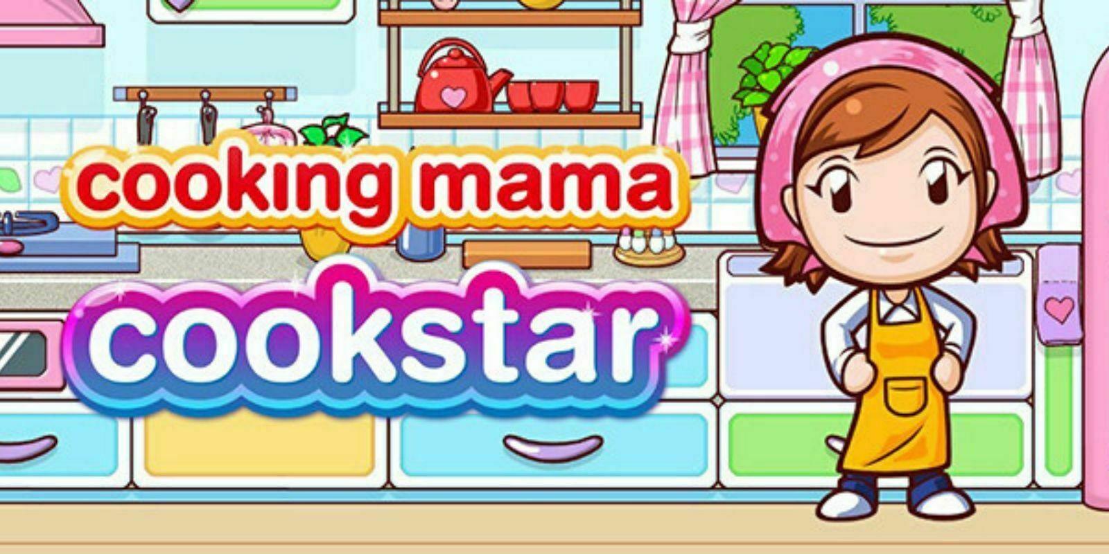 La folle histoire de Cooking Mama Cookstar, le jeu accusé de cryptojacking