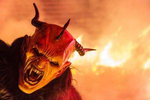 Heavy metal, horreur et satanisme: le nouveau projet insolite de la fondation Litecoin
