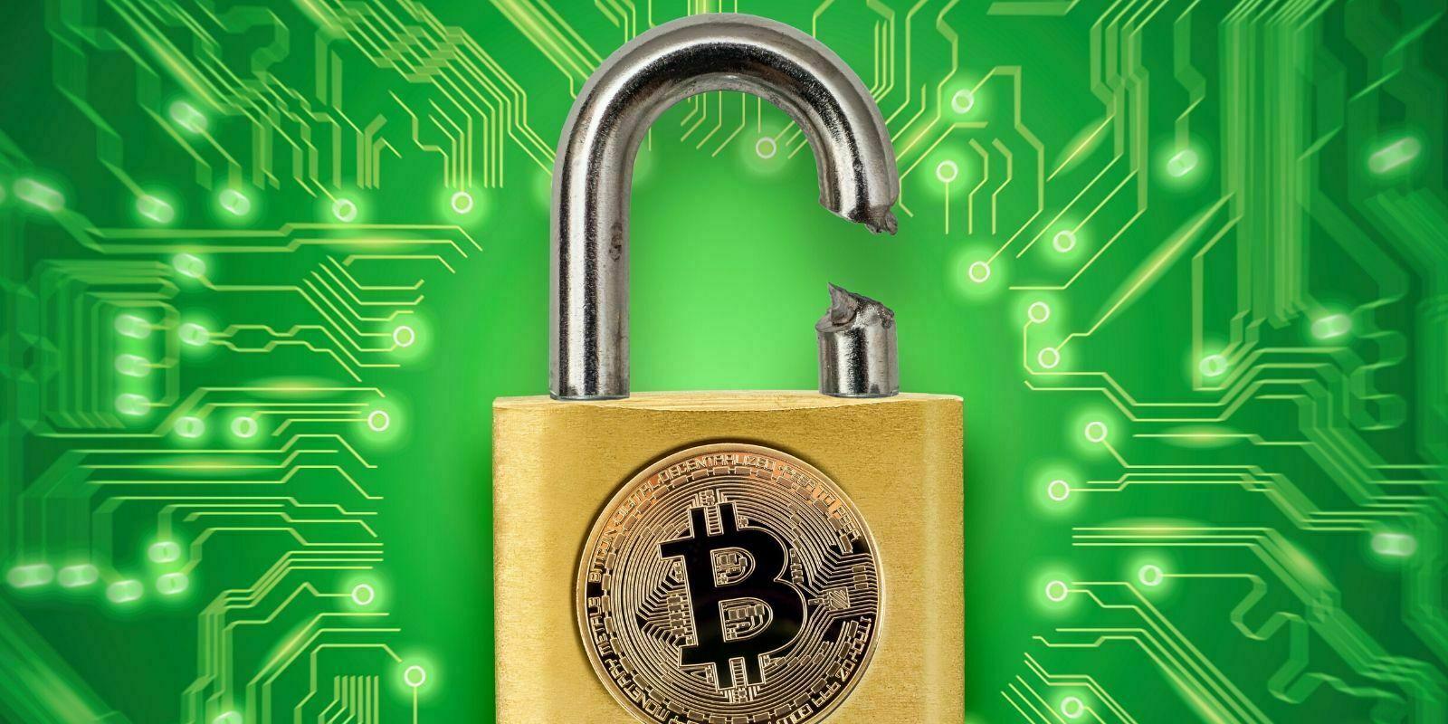 Cold wallet et phrases de récupération : pouvez-vous récupérer toutes vos cryptos ?