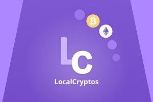 LocalCryptos : acheter de l'éther et du bitcoin en pair-à-pair
