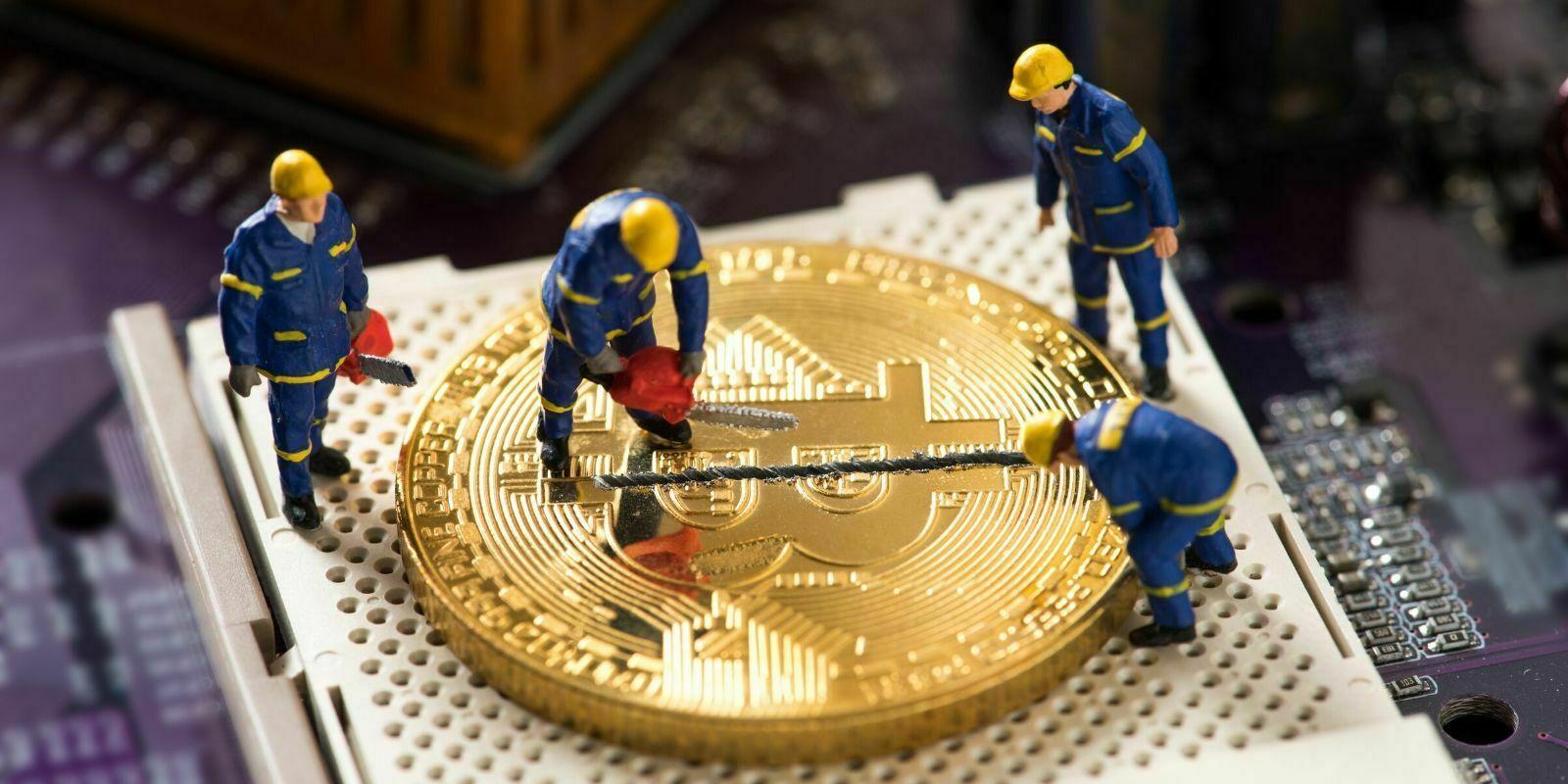 Qu'est-ce qu'un halving et quels impacts sur Bitcoin et les crypto-monnaies ?