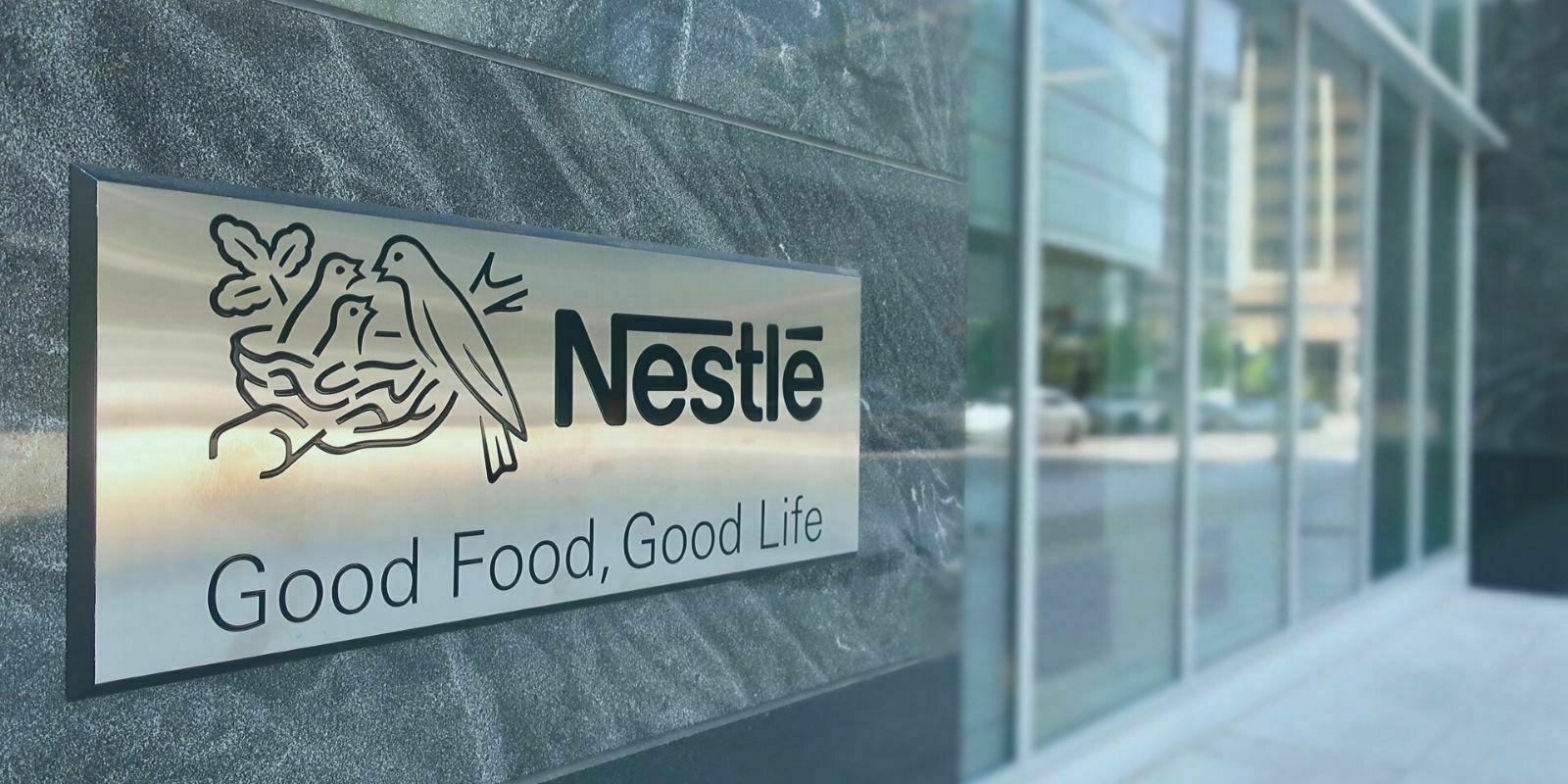 Nestlé trace le café Zoégas avec la blockchain IBM Food Trust
