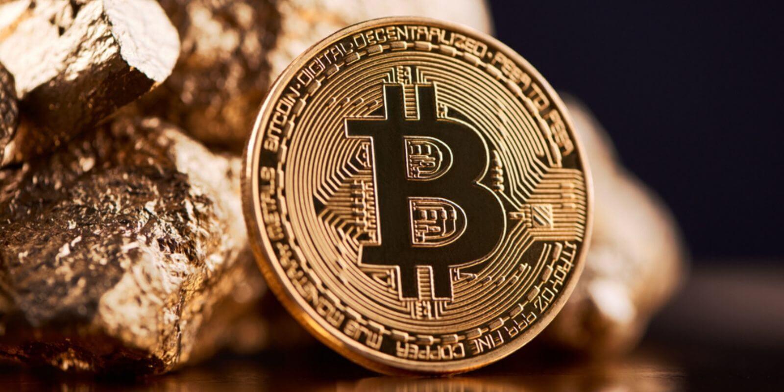 Face à une forte demande, Paxful débloque les échanges Bitcoin-or
