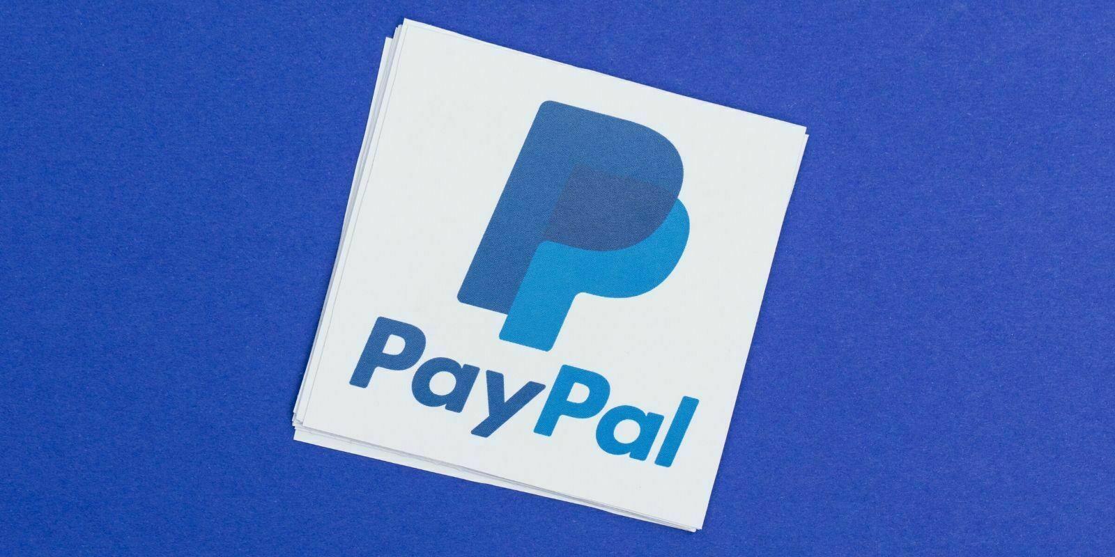 PayPal embauche un directeur de la stratégie blockchain