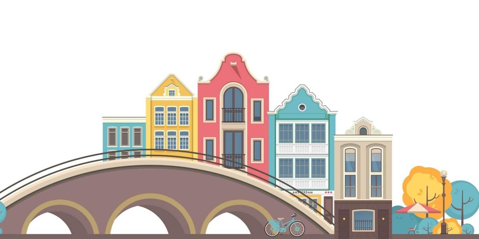 E-euro : les Pays-Bas se lancent eux aussi dans la course