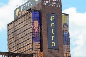 Venezuela: un airdrop de PTR pour les médecins qui luttent contre le Covid-19