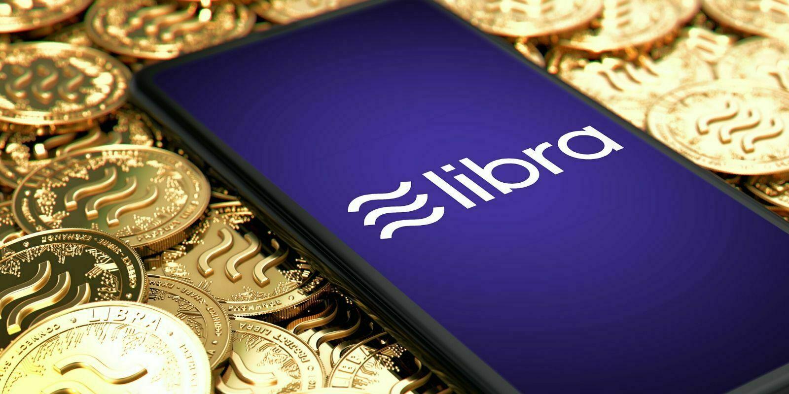 Le projet Libra se reconfigure complètement pour satisfaire les régulateurs