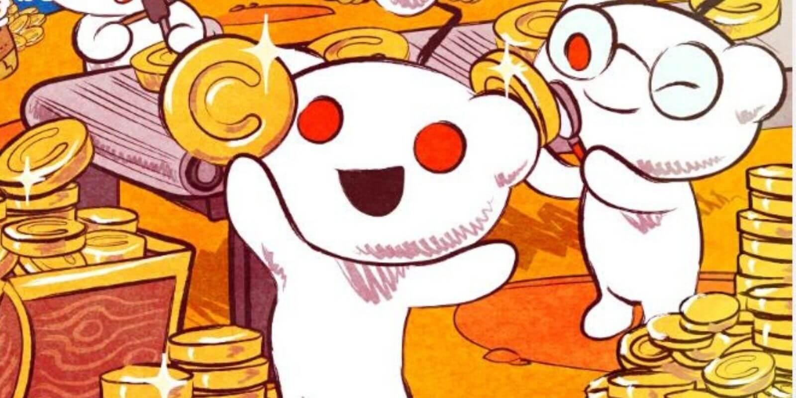 Reddit serait en train de tester un système de récompenses basé sur la blockchain
