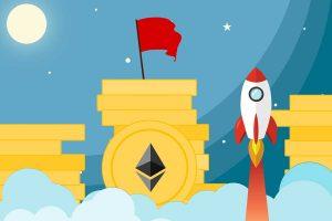 Rocket NFT : le prêt et l'emprunt de Non-Fungible Tokens