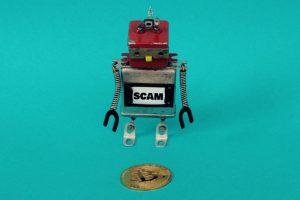 Crise du Covid-19: les arnaques aux cryptos ont perdu 33% de leurs revenus