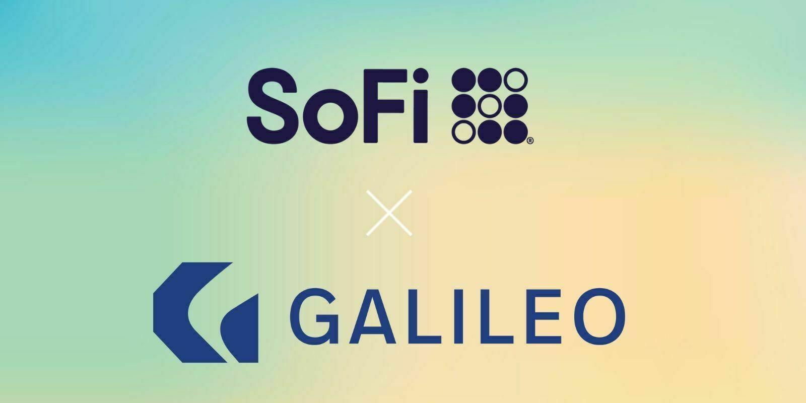 La société crypto-friendly SoFi acquiert le processeur de paiement Galileo