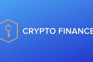 La société suisse Crypto Finance AG lève 14,5 millions de dollars