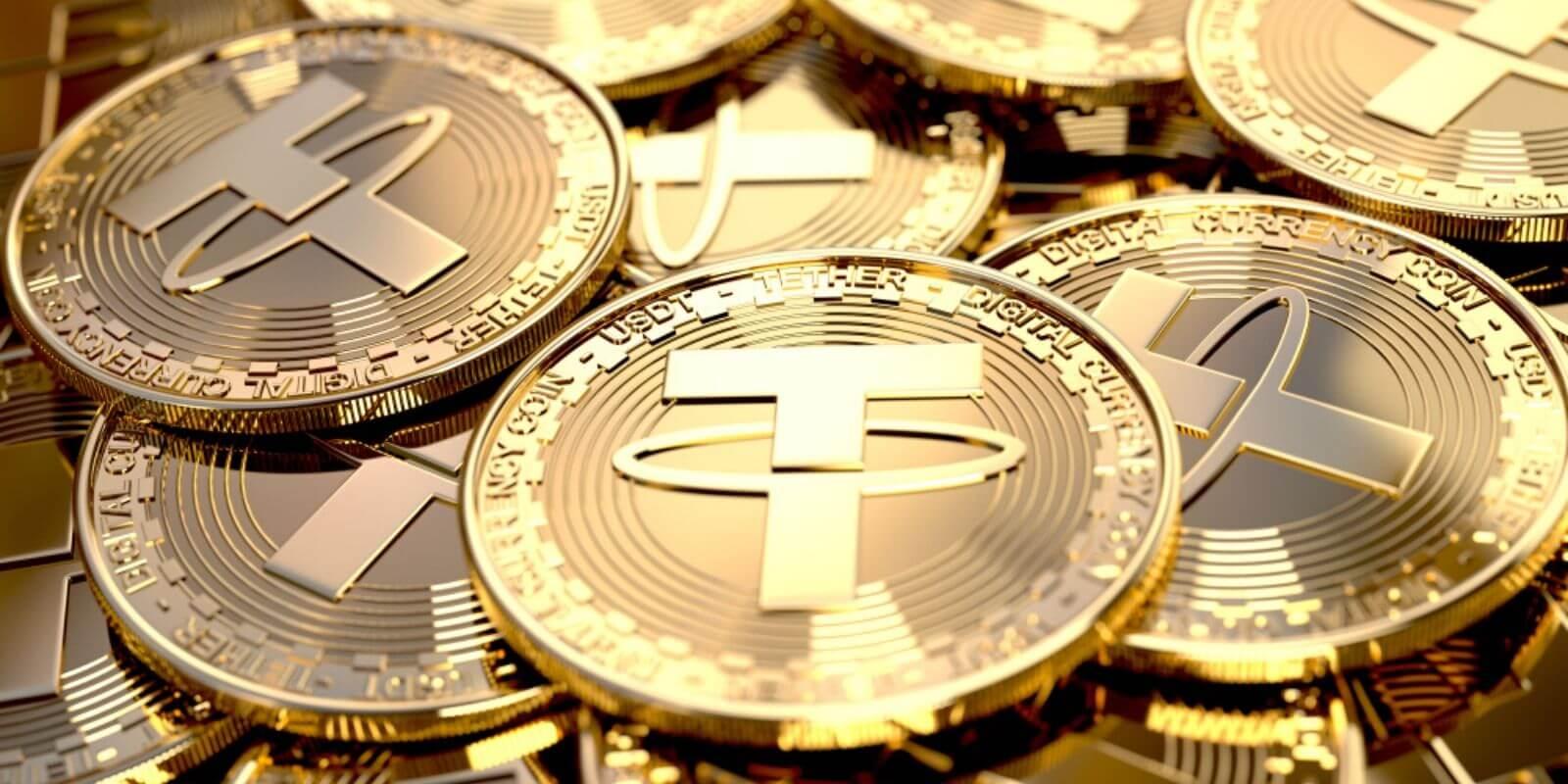 1 milliard de dollars de Tether (USDT) est maintenant stocké sur Binance