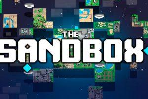 The Sandbox vend 3400 Éthers de terres virtuelles en seulement 5 heures