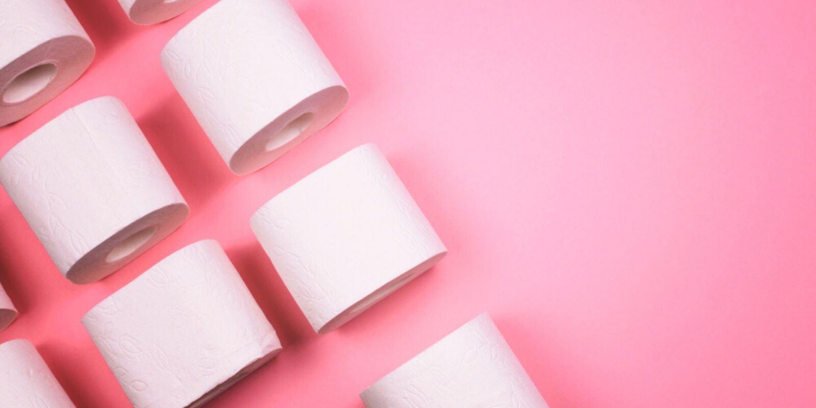 """Le """"Toilet Paper Token (TPT)"""" tout en haut du classement CoinMarketCap"""