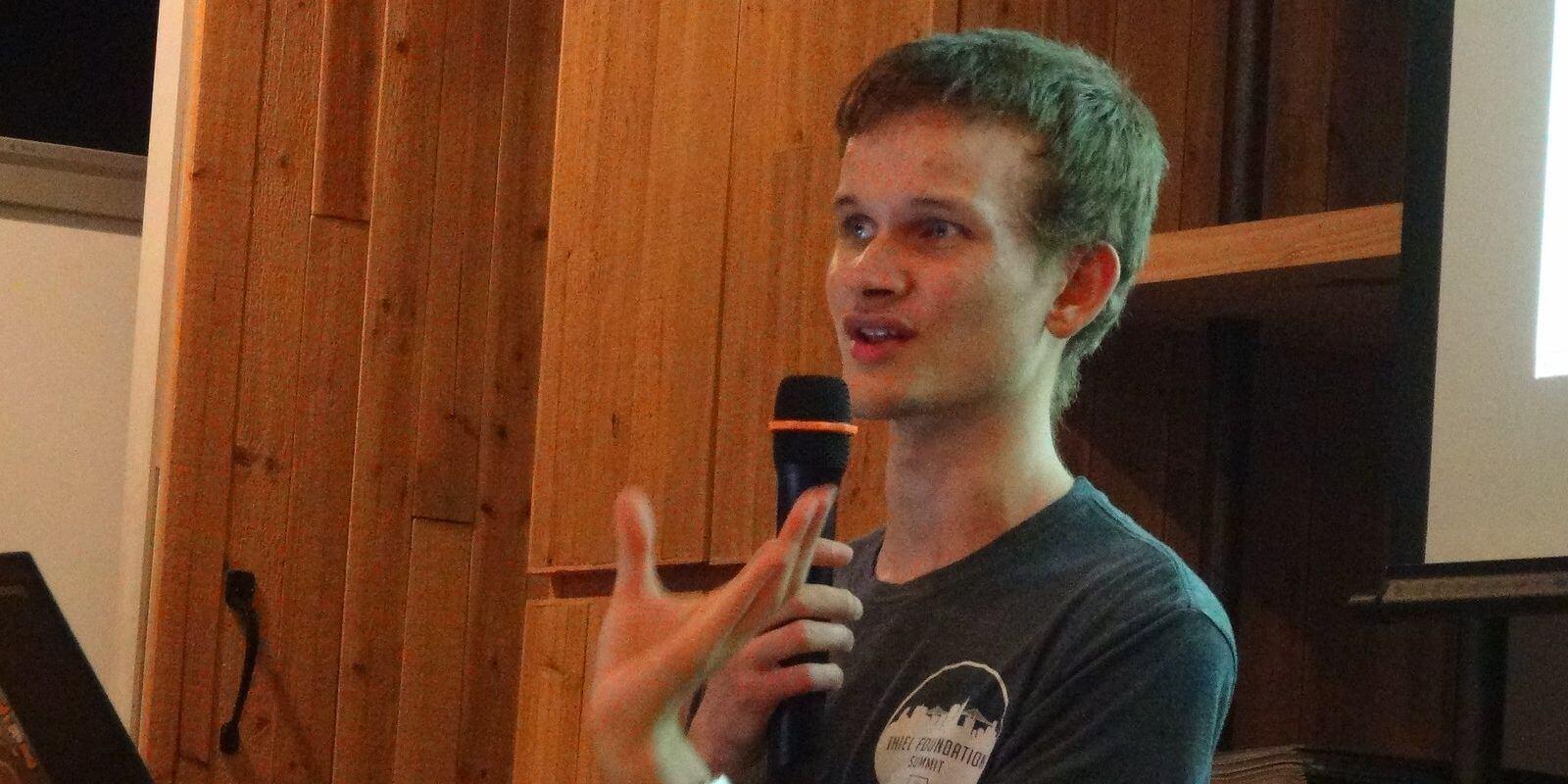 Vitalik Buterin: non, le Bitcoin n'a pas toujours été un or numérique