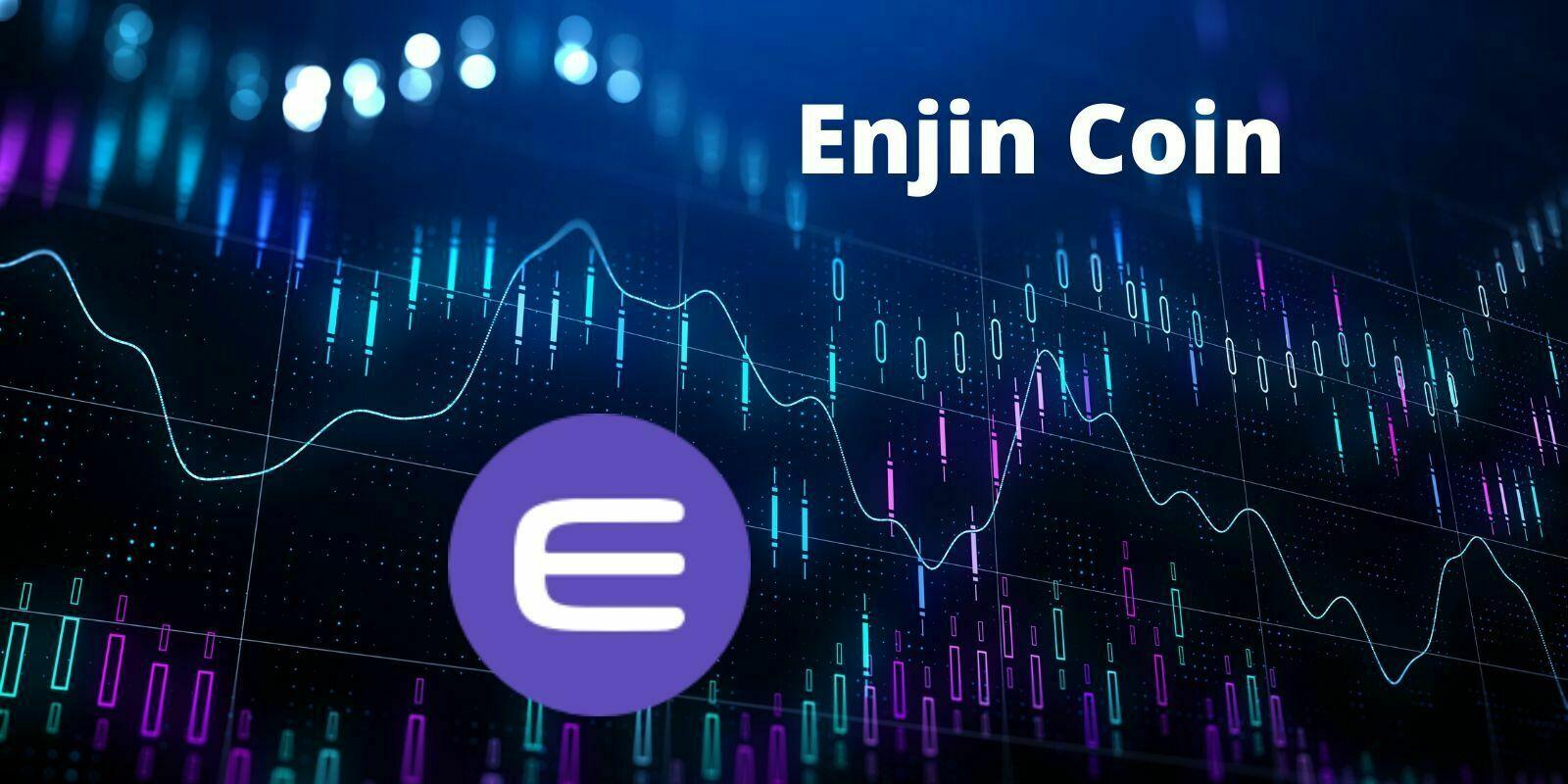 Pourquoi le prix de la crypto Enjin (ENJ) a fortement augmenté et est-ce que cela va continuer ?