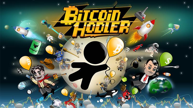 Bitcoin Hodler