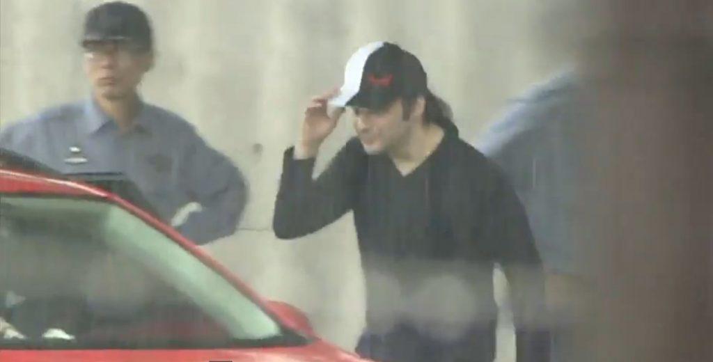 Mark Karpelès en 2016, après avoir été libéré