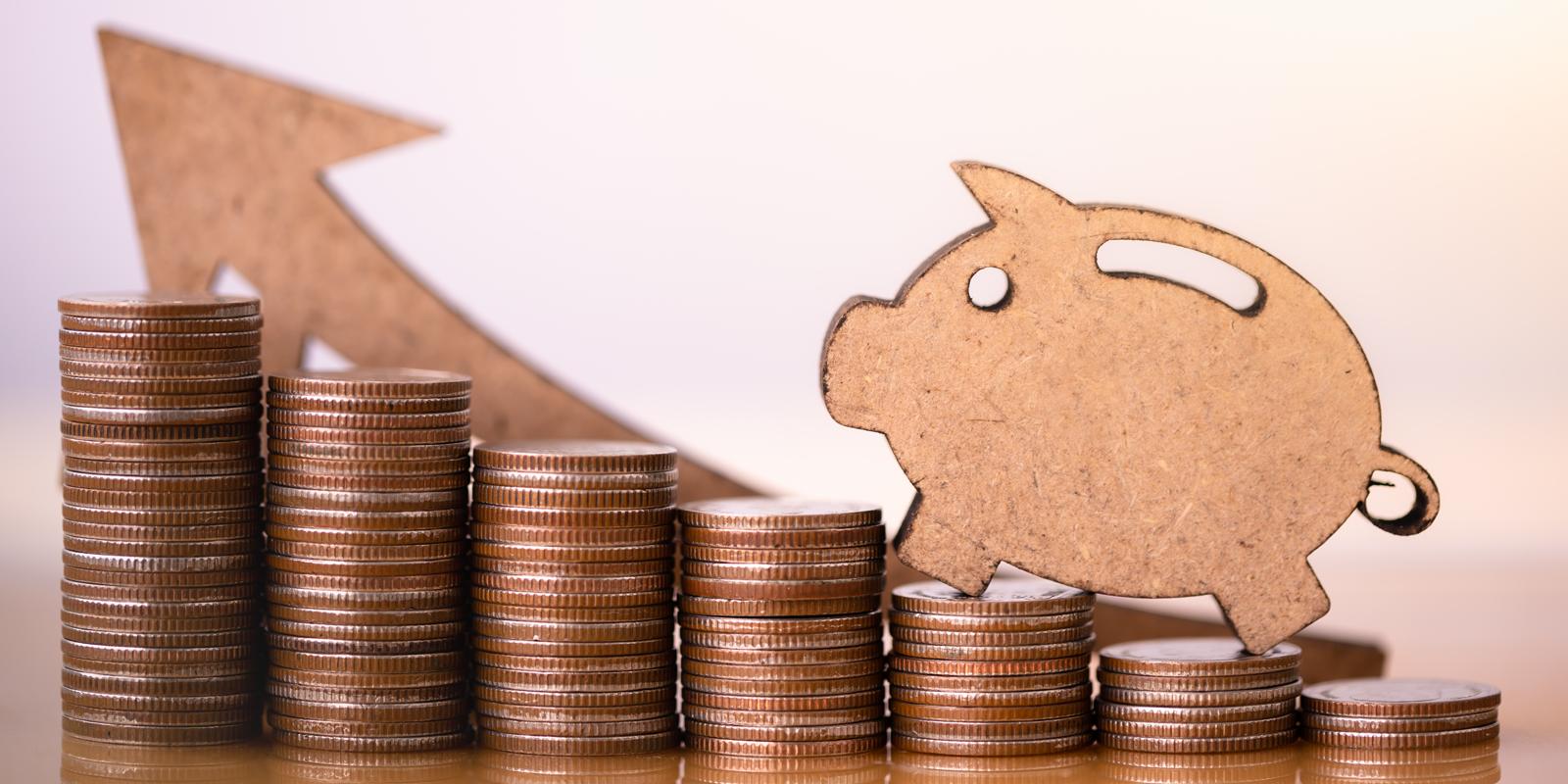 Gagner des intérêts par le biais de la DeFi (finance décentralisée)