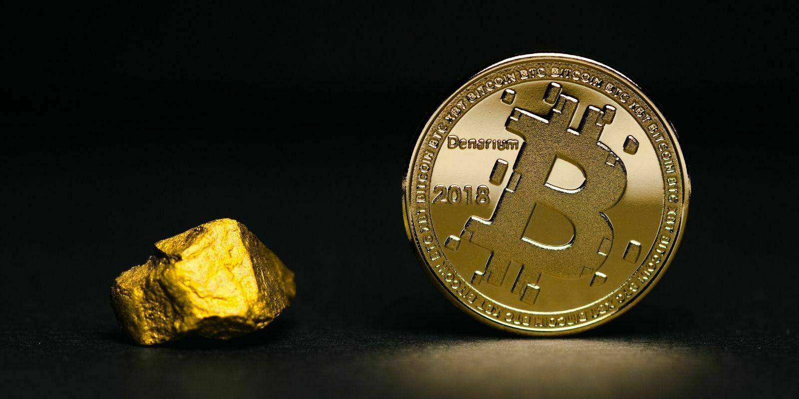 Krach financier : le PDG de Monex parie sur Bitcoin