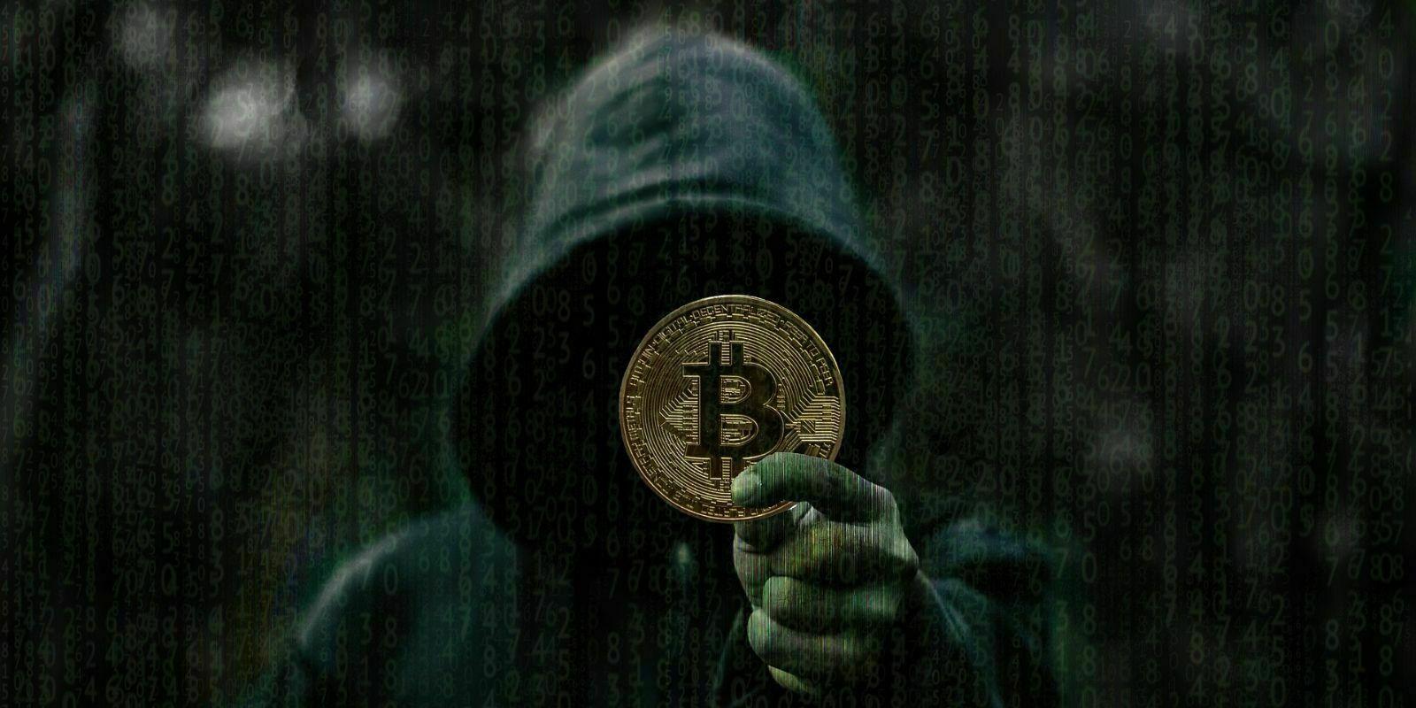 Bitcoin non anonyme