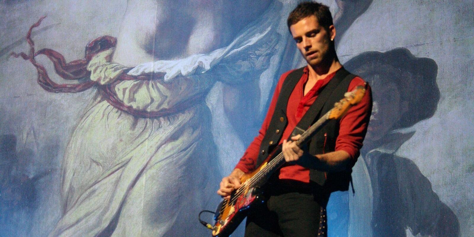 Le bassiste de Coldplay investit dans un nouveau projet crypto