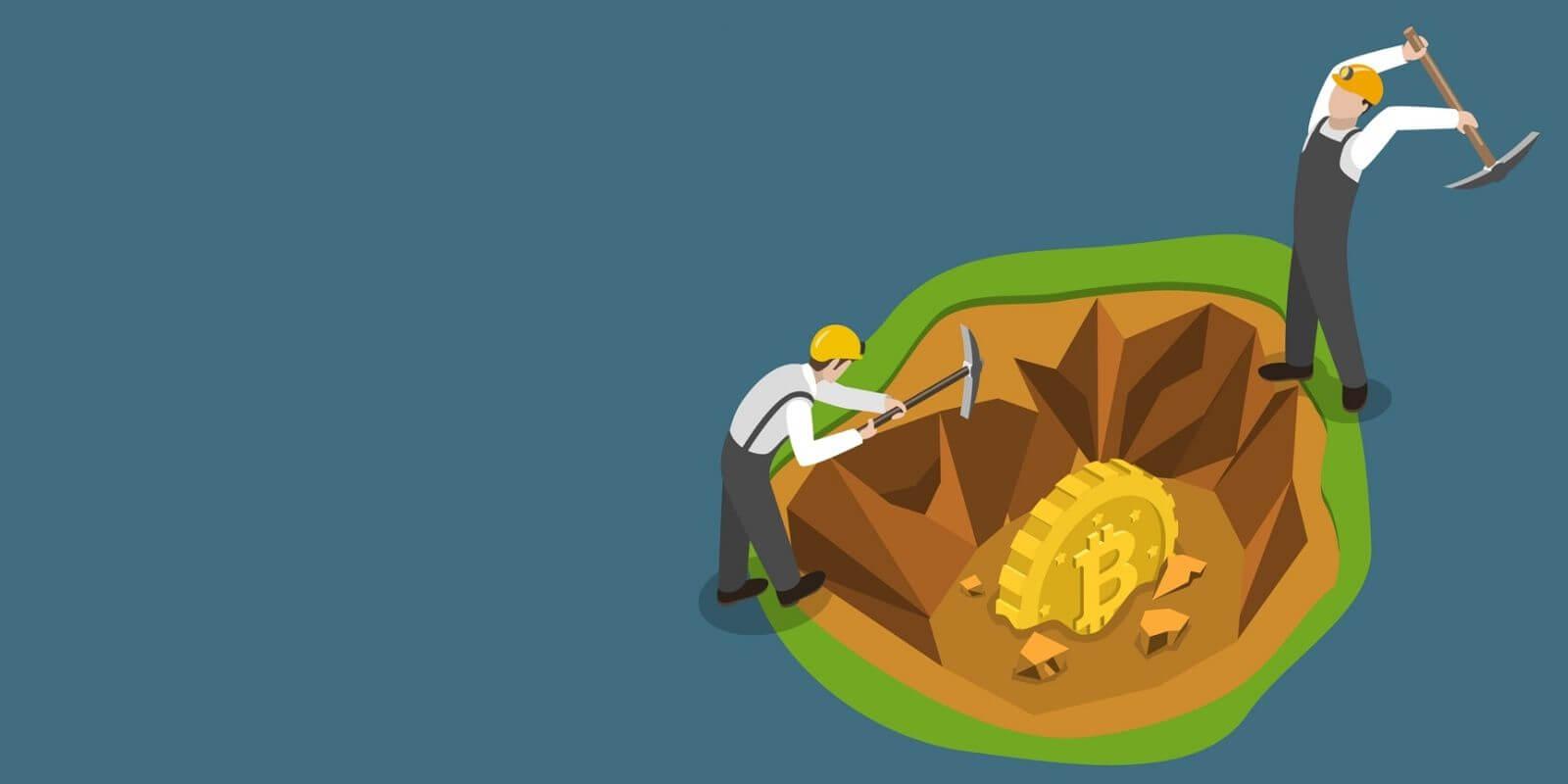 Bitcoin: la progression de la difficulté de minage finalement revue à la baisse