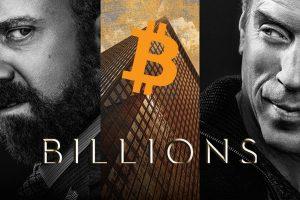 Le Bitcoin fait son apparition dans la nouvelle saison de la série Billions