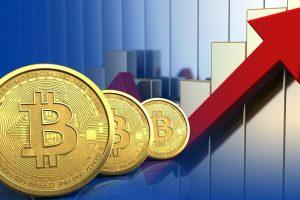 Le Bitcoin en pleine consolidation remonte pour atteindre les 9500$ !