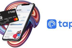 Entretien avec Arsen Torosian, CEO de Tap Global, une carte crypto Mastercard