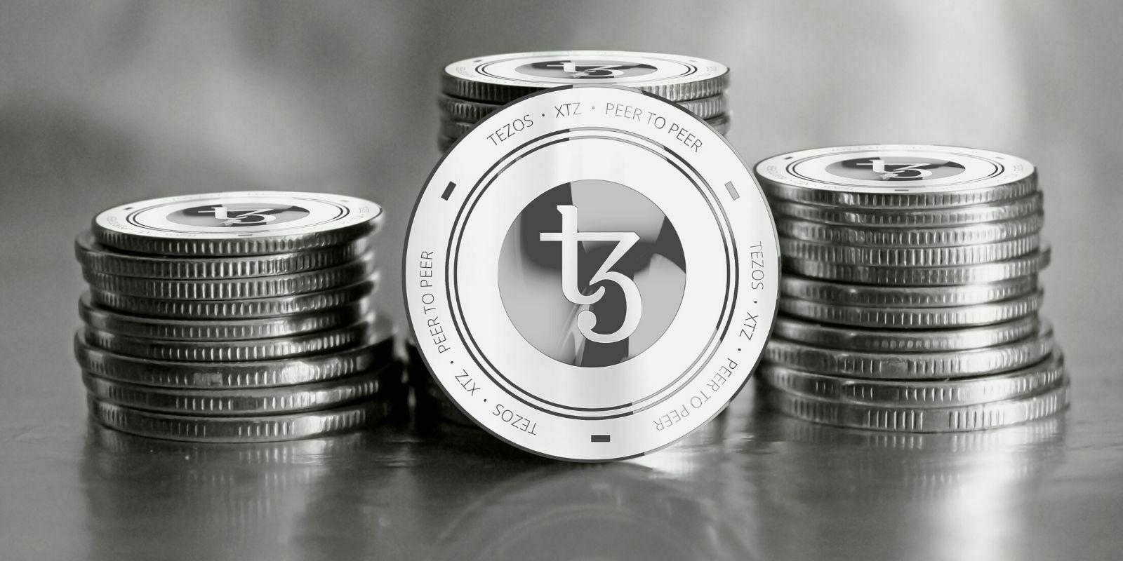 Coinbase débloque le staking de Tezos (XTZ) pour la France