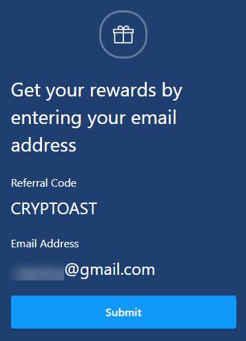 Bonus Crypto.com