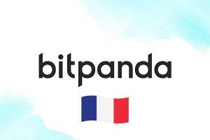 Le crypto-courtier Bitpanda est maintenant disponible en France