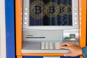 Les surprenants 5 000 distributeurs de cryptos de la plus grande banque russe
