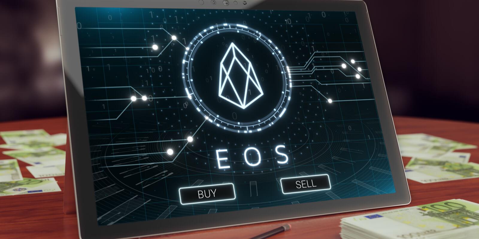 Les 3 Meilleurs Sites pour Acheter EOS