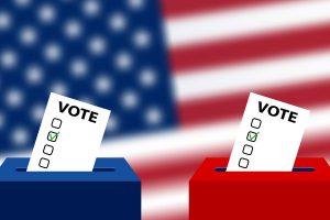 États-Unis : le Sénat envisage d'utiliser la blockchain pour un système de vote à distance