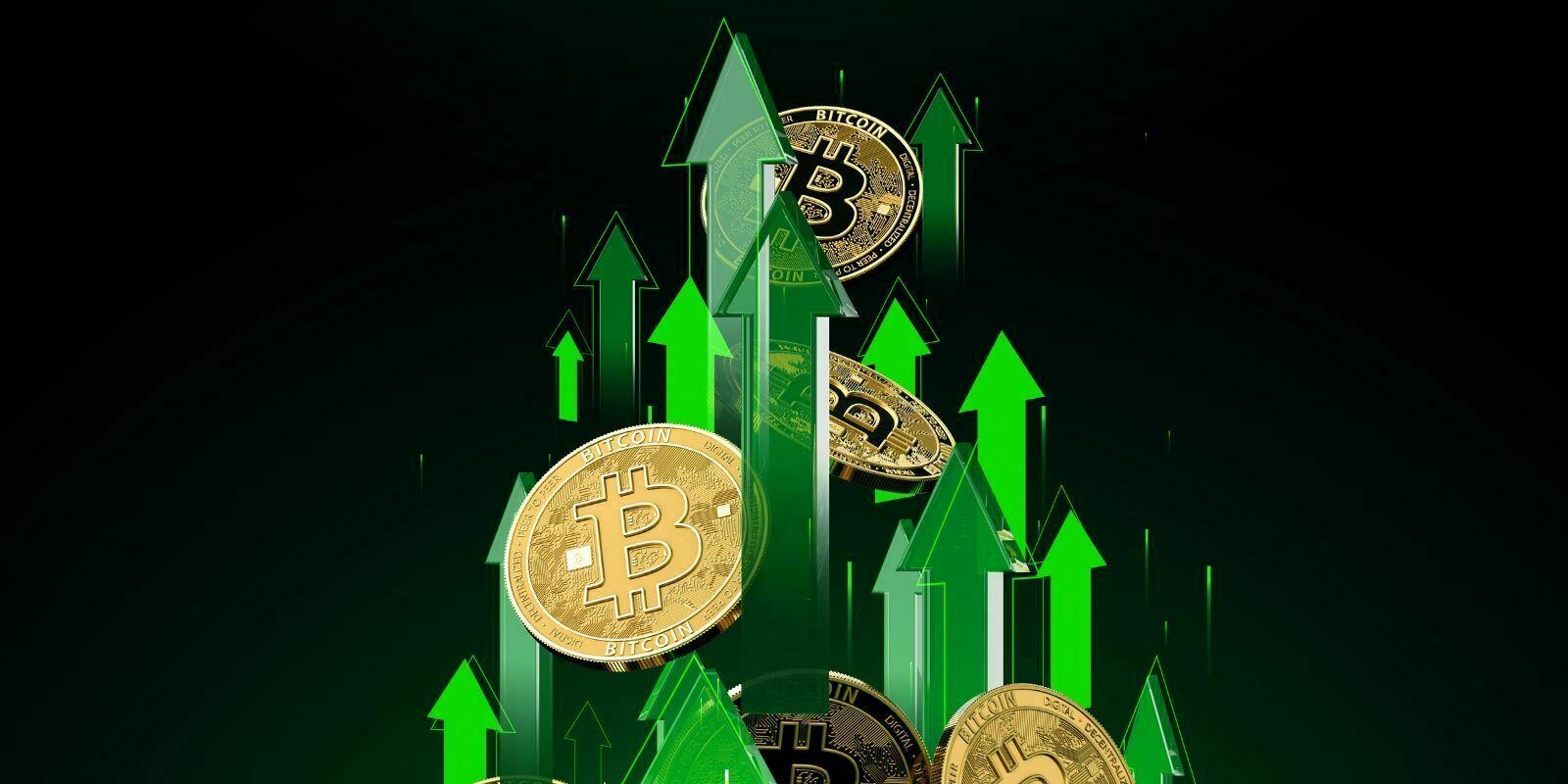 Bitcoin : la hausse du prix va-t-elle se poursuivre ?