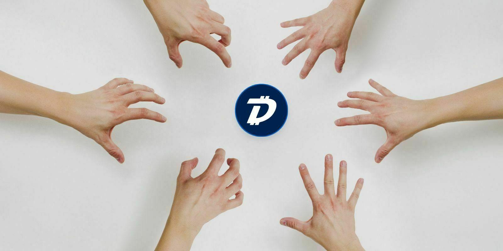 Le fondateur de DigiByte s'éloigne de son projet invoquant la cupidité de l'industrie