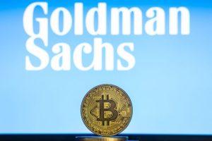 Goldman Sachs : le coup de théatre qui heurte les amateurs de Bitcoin