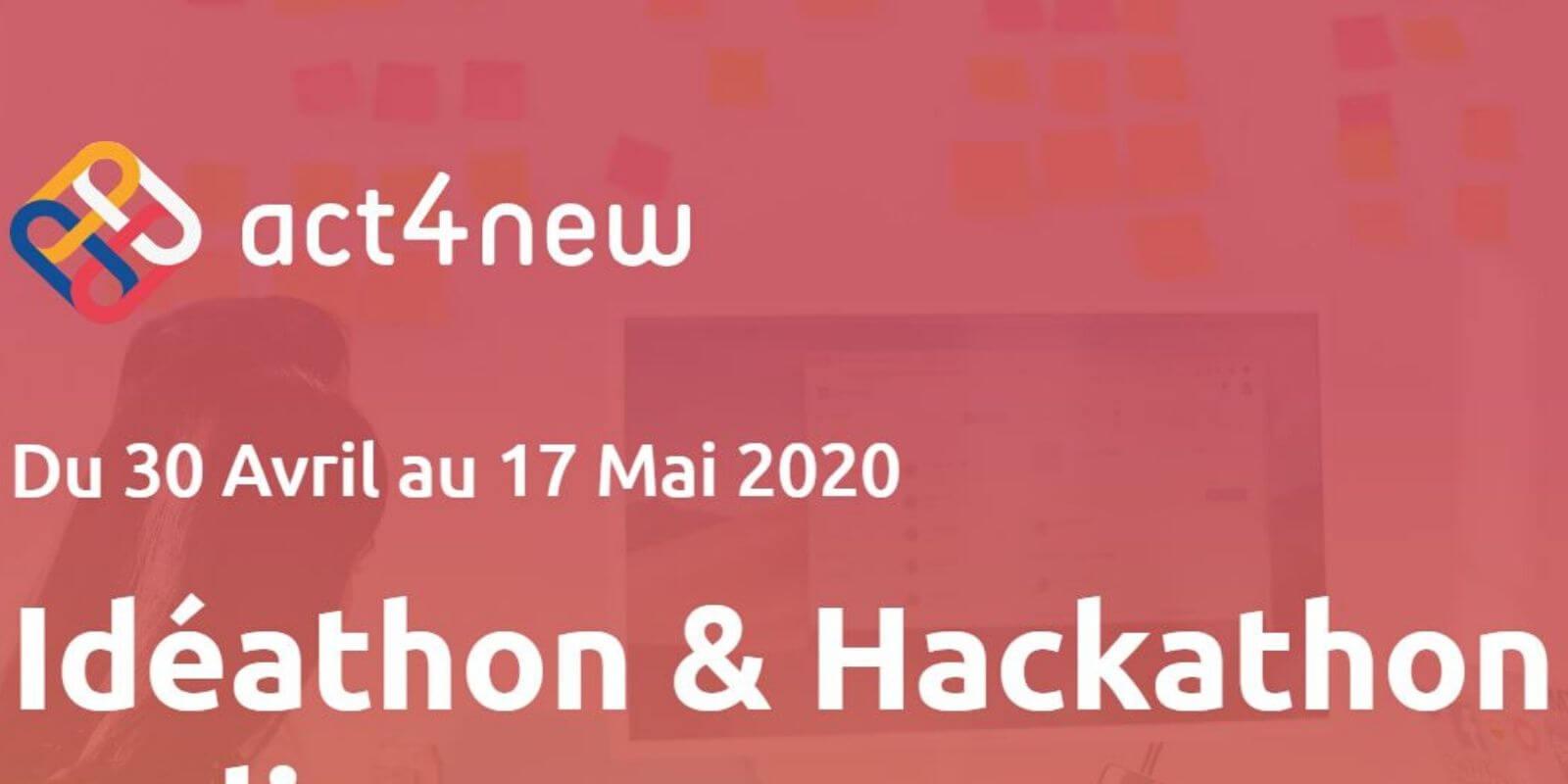France : deux solutions blockchain primées lors d'un hackaton dédié au déconfinement
