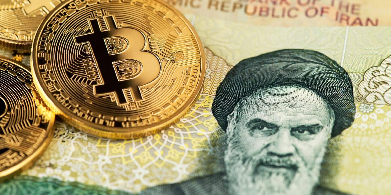 Le gouvernement iranien mise sur l'industrie du mining