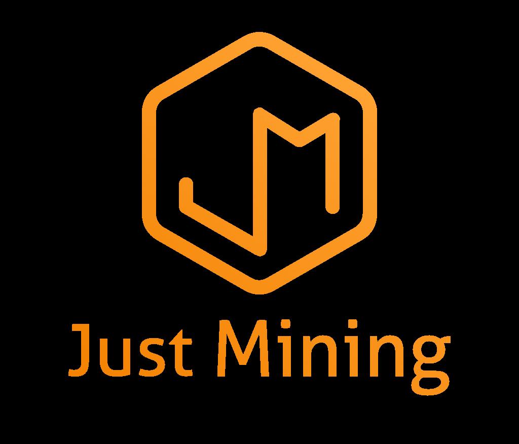 Logo de Just Mining