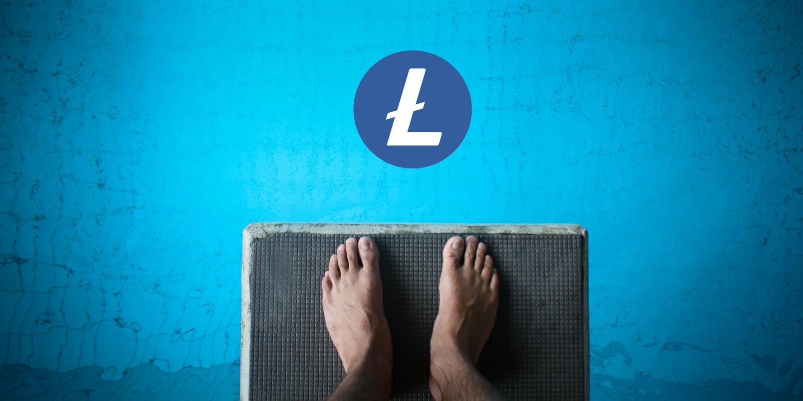 Marchés: le prix du Litecoin (LTC) peine à se remettre de son plongeon de mars